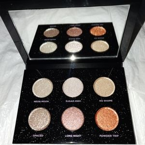 Urban Decay- Party Favor 6 Color Eyeshadow Palette